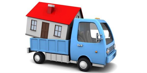 truk pindah rumah blogger ke self-hosted wordpress