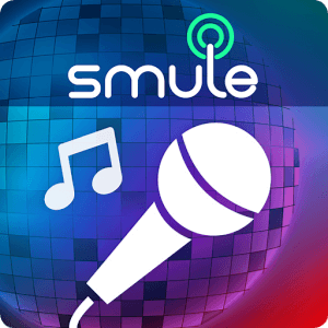 Sing! Smule Icon